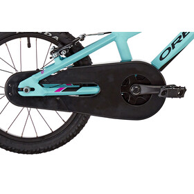 ORBEA MX 16 Kids Blue-pink